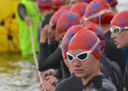 Triathlon - Regionalliga Ost