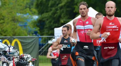 33. Erfurt-Triathlon