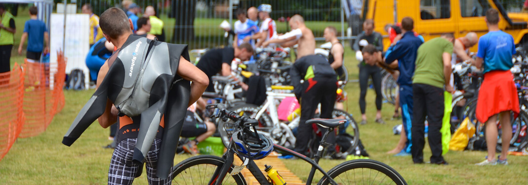 Erfurt Triathlon Anmeldung